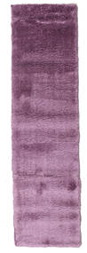 Shaggy Sadeh - Purple rug CVD16241