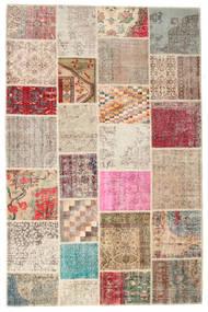 Patchwork carpet XCGZP1267