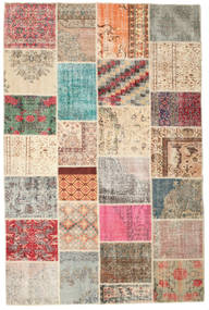 Patchwork carpet XCGZP1264