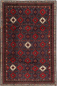Afshar / Sirjan carpet TBZZO164