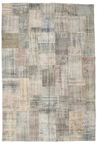 Patchwork carpet XCGZP874