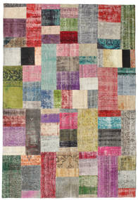 Patchwork carpet XCGZP995