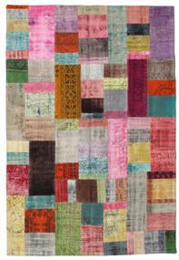 Patchwork tapijt XCGZP994