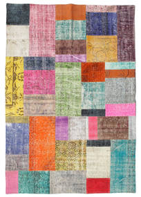 Patchwork carpet XCGZP1124