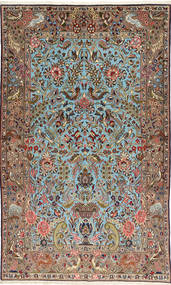 Qum Sherkat Farsh carpet FAZB173
