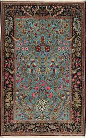 Qum Sherkat Farsh carpet FAZB170