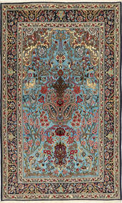 Qum Sherkat Farsh carpet FAZB162