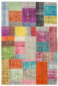 Patchwork carpet XCGZP1110