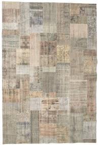 Patchwork rug XCGZP842