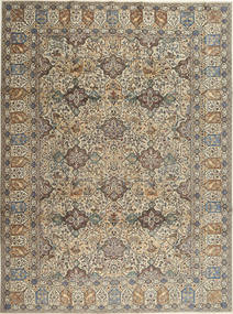 Nain 9 La Rug 251X340 Authentic  Oriental Handknotted Light Brown Large (Wool, Persia/Iran)