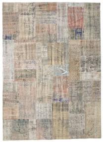 Patchwork carpet XCGZP750