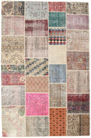 Patchwork carpet XCGZP1244