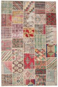 Patchwork rug XCGZP1229