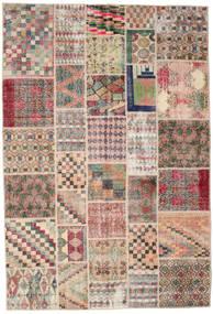 Patchwork rug XCGZP1227