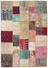 Patchwork carpet XCGZP1223