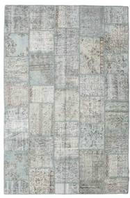 Patchwork rug XCGZP84