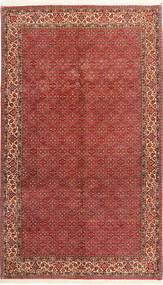 Bidjar Alfombra 172X294 Oriental Hecha A Mano Rojo Oscuro/Marrón Claro (Lana, Persia/Irán)