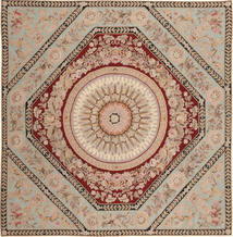 Needlepoint carpet FAZB419