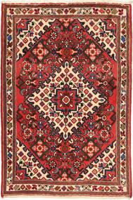 Hosseinabad Teppich FAZB204