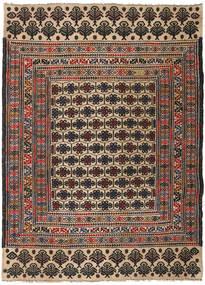 Alfombra Kilim Afghan Old style ACOL2681