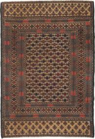 Kilim Afghan Old style carpet ACOL2809