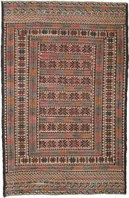 Tappeto Kilim Afghan Old style ACOL2796
