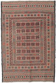 Κιλίμ Afghan Old style χαλι ACOL2731