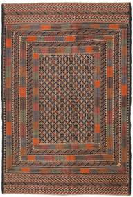 キリム アフガン オールド スタイル 絨毯 ACOL2717