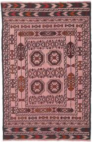 Alfombra Kilim Afghan Old style ACOL2710