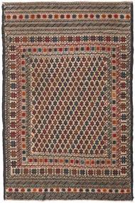 キリム アフガン オールド スタイル 絨毯 ACOL2708