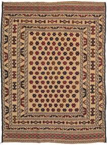 キリム アフガン オールド スタイル 絨毯 ACOL2914