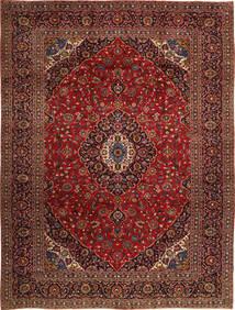 カシャン 絨毯 AHT222
