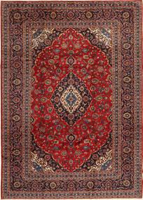 カシャン 絨毯 AHT296
