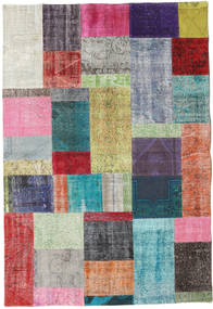 Patchwork carpet XCGZP1158