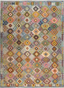 Tapis Kilim Afghan Old style XKH35