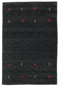 Габбех loom Two Lines - Черный / Серый ковер CVD16765