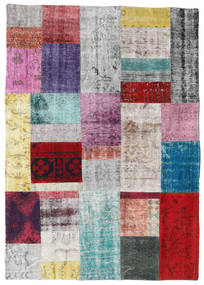 Patchwork carpet XCGZP1065