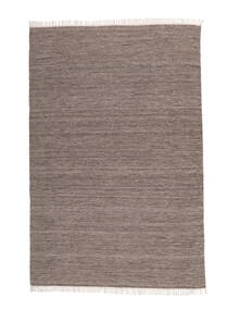 Melange - Brown Rug 200X300 Authentic  Modern Handwoven Light Grey/Dark Grey (Wool, India)