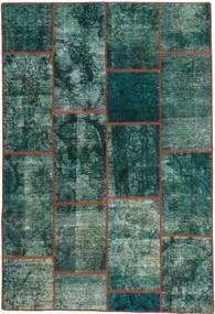 Patchwork tapijt FRKC634