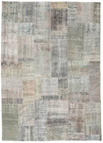Patchwork rug XCGZP720