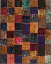 Patchwork carpet FRKC599