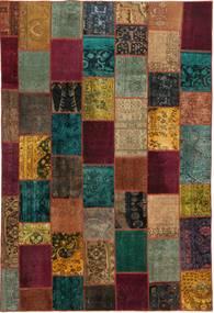 Patchwork szőnyeg FRKC597