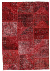 Patchwork-matto XCGZP681