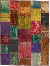Patchwork carpet FRKC583