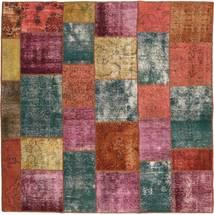 Patchwork carpet FRKC536