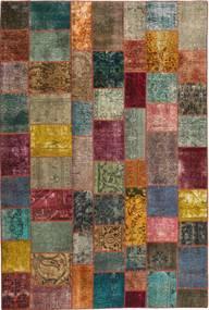 Patchwork szőnyeg FRKC534