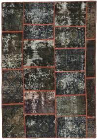 Patchwork carpet FRKC528