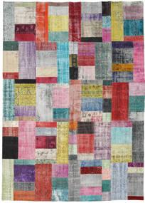 Patchwork carpet XCGZP1031