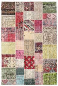 Patchwork carpet XCGZP477