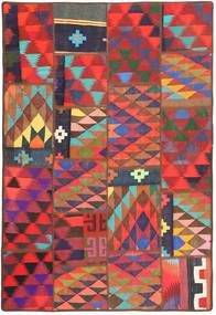 Kilim Patchwork carpet FRKC481
